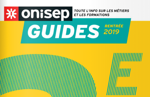 Guide ONISEP 2019